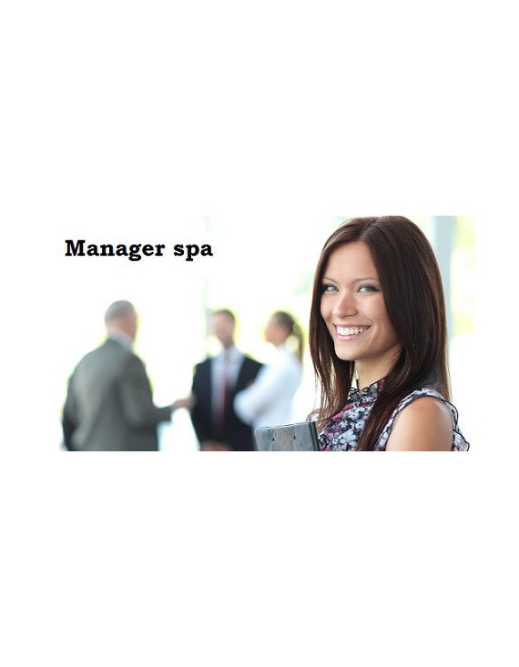 Manager spa
