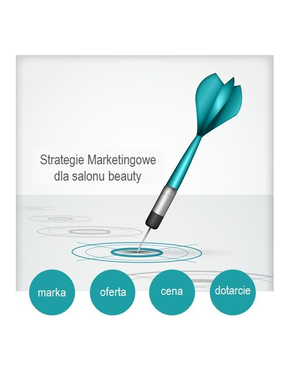 STRATEGIE MARKETINGOWE USŁUG BEAUTY