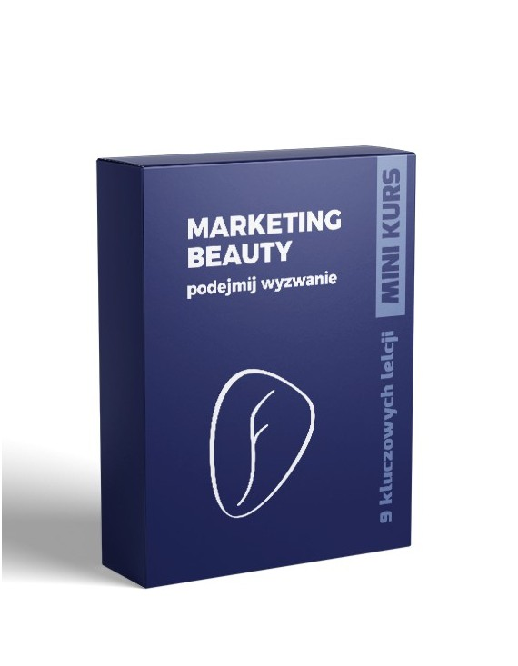 MARKETING BEAUTY - 9 LEKCJI