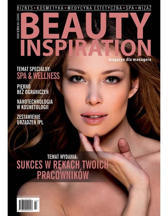 BEAUTY INSPIRATION 3/2015