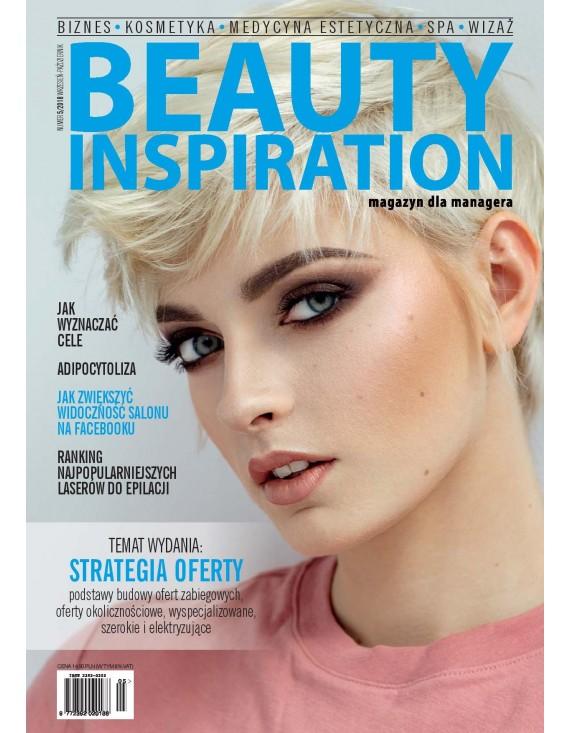 BEAUTY INSPIRATION 5/2018