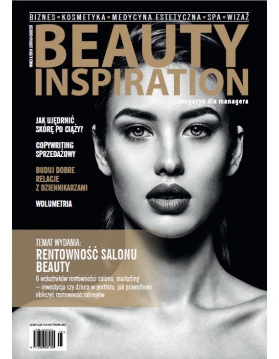 BEAUTY INSPIRATION 6/2019