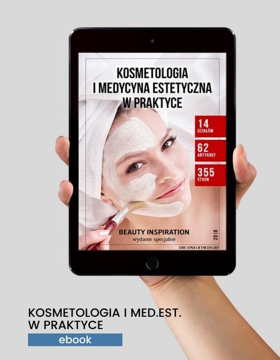 Kosmetologia i Medycyna Estetyczna w Praktyce - ebook